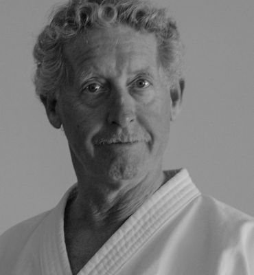 Gregory Olson Sensei